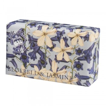 Kew Soap, Bluebell and Jasmine