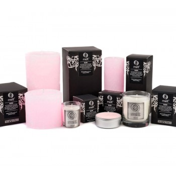 Blush Scented Candles