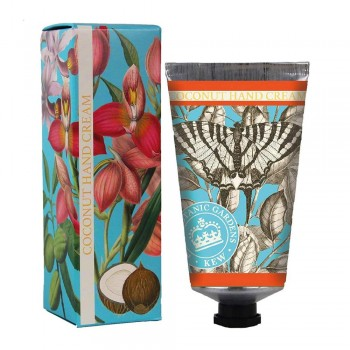 Kew Gardens Coconut Hand Cream (75ml)