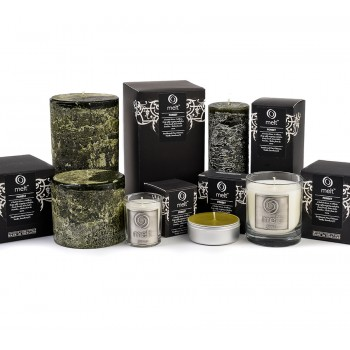 Forest Scented Candles