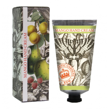 Kew Gardens Mango Hand Cream (75ml)