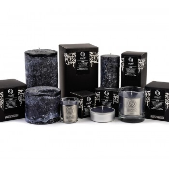 Noir Scented Candles